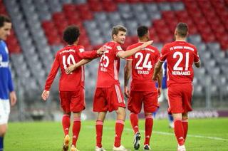 El Bayern Munich derrota al Sevilla en tiempo extra y conquista la Supercopa de Europa
