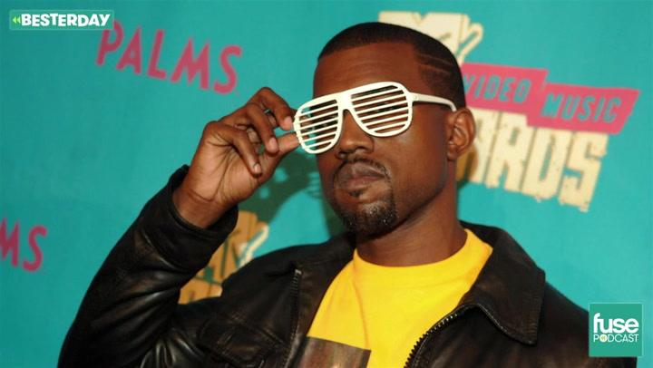 Celebrating Kanye West's Graduation 10th Anniversary: Besterday Podcast