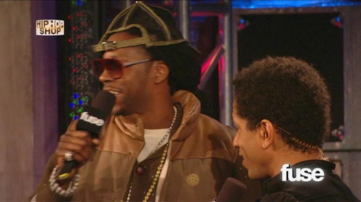 Shows: Hip Hop Shop: 2 Chainz Explains His Various Nicknames And His Mixtape Hustle