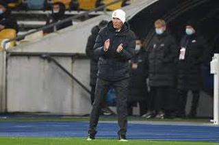 Zidane aclara su futuro en el Real Madrid tras la dura derrota ante el Shakhtar Donetsk