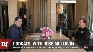 PodKats! with Ross Mollison