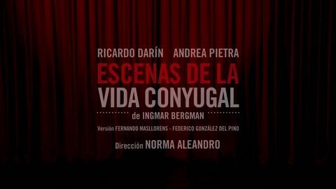 Ricardo Darín vuelve a Rosario con una polémica obra de teatro