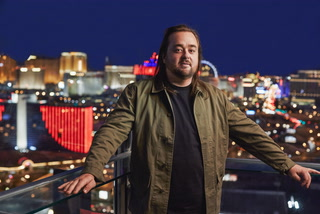 Chumlee of 'Pawn Stars' pursues weight loss through surgery