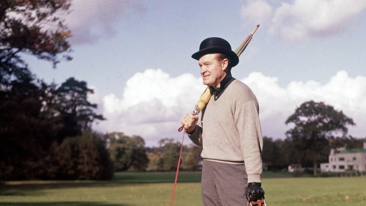 See Inside Bob Hope's Estate and Take a Trip Through Hollywood's Glam History