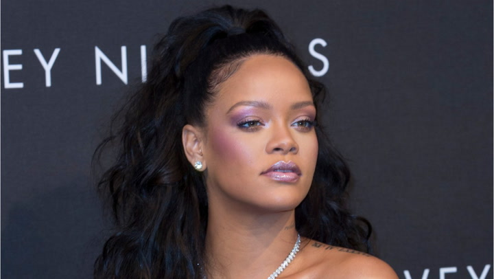 Fenty Makeup Artist Explains Lipstick Names