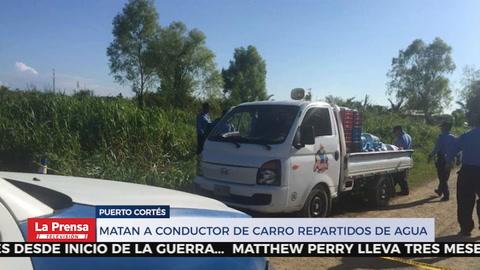 Sucesos, resumen del 17-9-2018. Mujer intenta ingresar teléfono celular dentro de una papaya en cárcel de La Ceiba