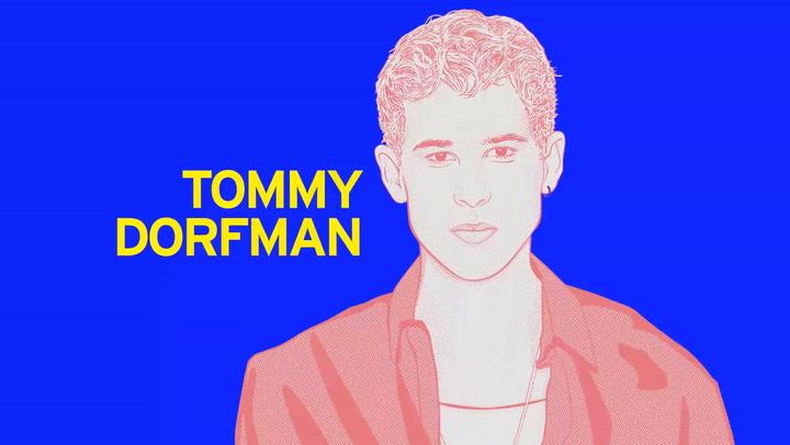 Future LGBTQ Tommy Dorfman