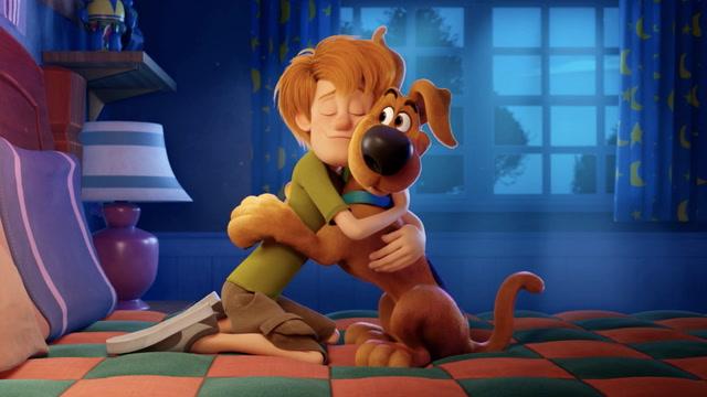 Making of: Scooby! (Blu-ray / DVD)