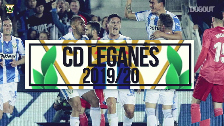 Team Profile 2019-20: Club Deportivo Leganés