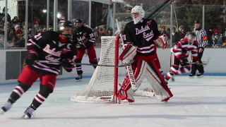 Hockey Day Minnesota: Duluth East vs. Lakeville North