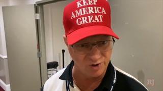Conservative guru encourages Republicans to vote in Democratic caucuses – VIDEO