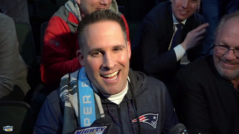 Josh McDaniels discussed his future and if he has changed