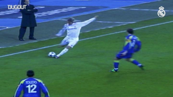 Best Assists: Beckham To Ronaldo Vs Real Zaragoza