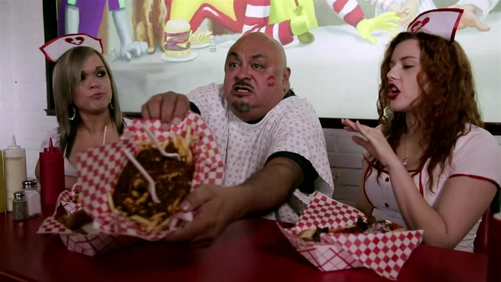 Back To The Heart Attack Grill