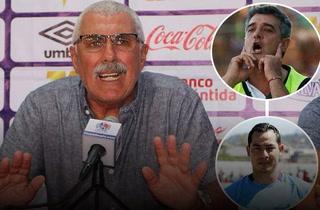 Las 12 explosivas frases de Manuel Keosseián dedicadas a Motagua