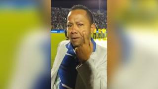 ¡Lamentable! comunicador es agredido por Manolo Keosseian