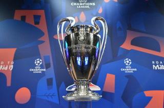 ¡Partidazos! Definidos los cruces de los octavos de final de la Champions League