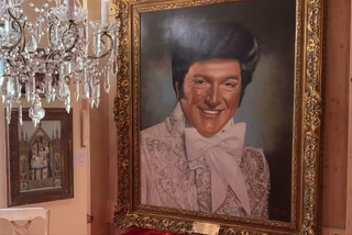 The Liberace Museum at Thriller Villa