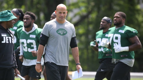 Ralph Vacchiano talks early expectations for Jets and Giants as training camps get set to begin | SportsNite