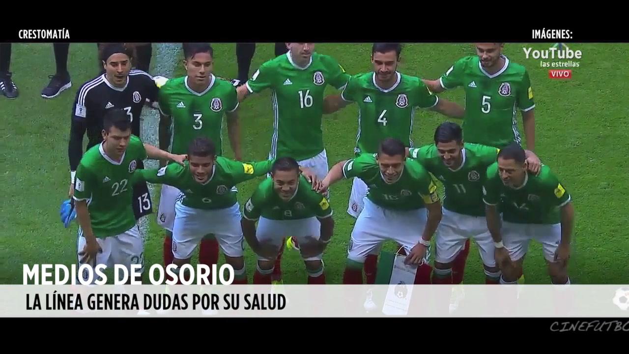 VIDEO: Medios de Osorio