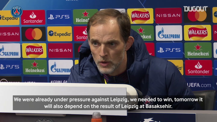 Thomas Tuchel: 'It's one of the biggest challenges to win at Old Trafford'