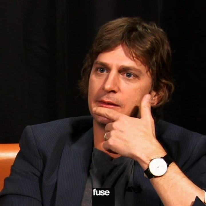 Rob Thomas Loves Talking About 'Smooth'