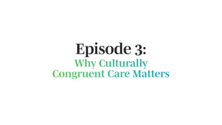 Racism In Health Care: Episode 3, Dr. Priscilla Pemu