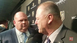 Gallant on OT loss to TOR