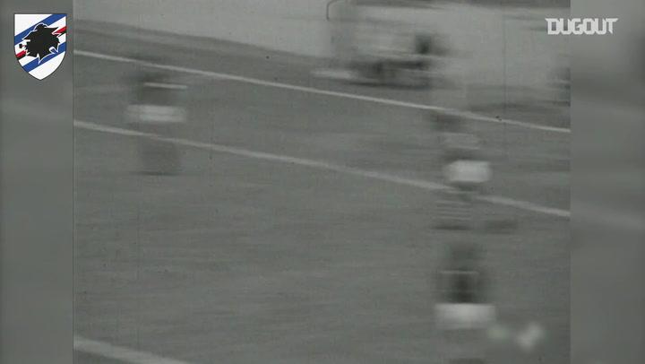 عودة بالذاكرة: سامبدوريا يهزم ميلان في افتتاح الدوري الإيطالي