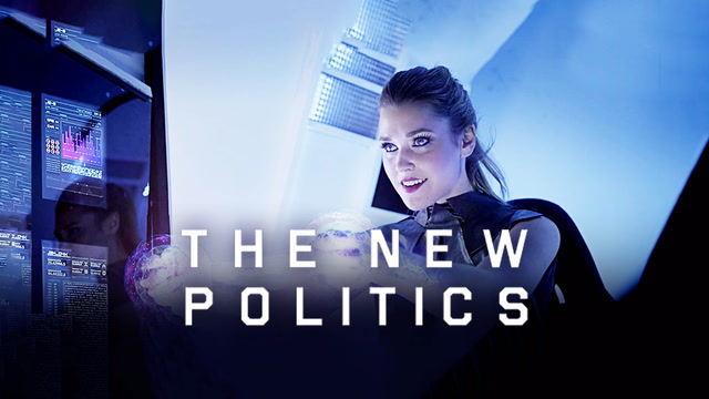 The New Politics