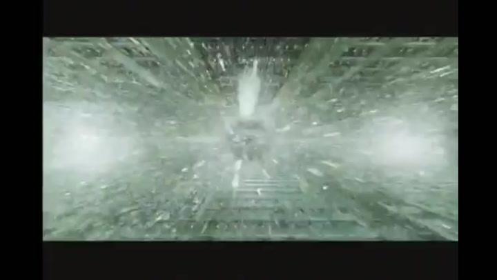 Matrix Revolutions Trailer Encode