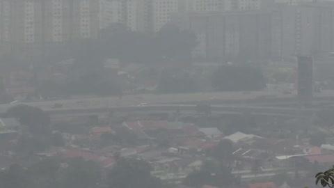 Incendios en Indonesia provocan cierre de miles de escuelas y amenazan el GP de F1