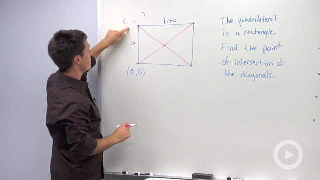 Rectangle and Square Properties - Problem 2