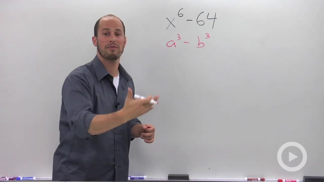 Factoring Complicated Expressions - Problem 4