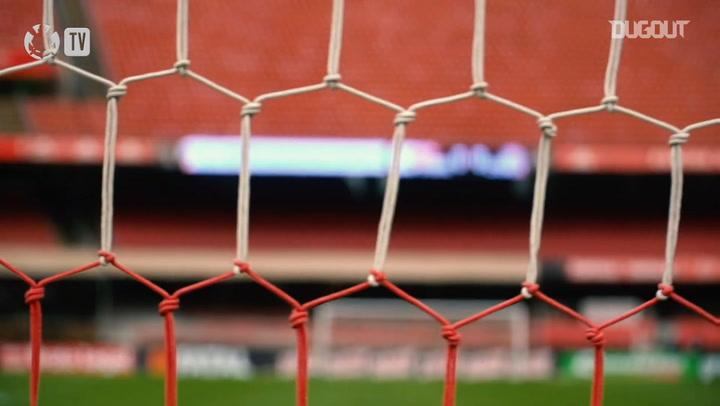 Behind the scenes of Corinthians' win vs Red Bull Bragantino
