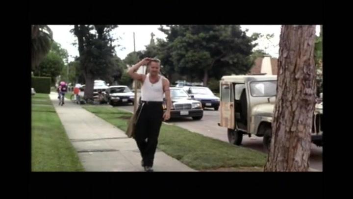 Film Fixation- Kiefer Sutherland: Not So Heroic - Eye For an Eye