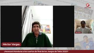 ¿Avanzará Honduras a los cuartos de final de los Juegos de Tokio 2020?