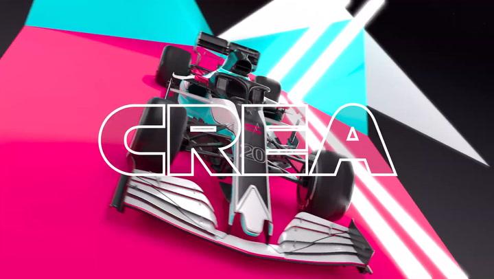 F1 2020 tráiler de presentación
