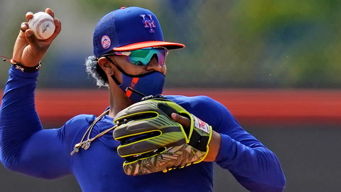 Will Francisco Lindor emerge as a leader with Mets?