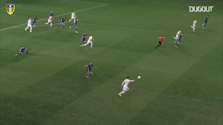 The best of Pablo Hernandez at Leeds United