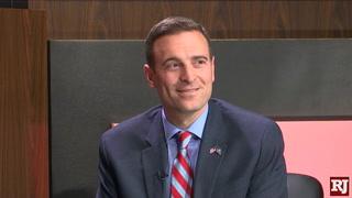 Nevada Politics Today: Adam Laxalt