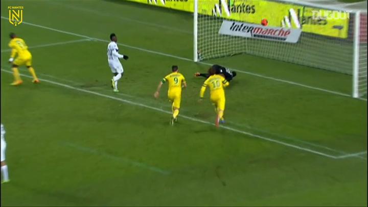 Djilobodji's outrageous goal vs Toulouse