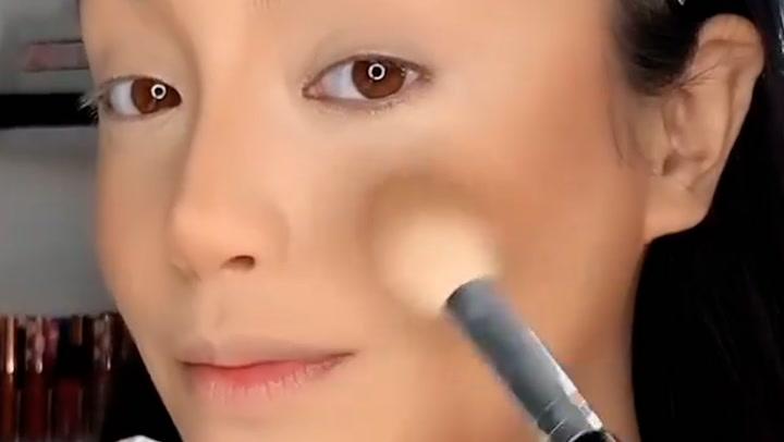 El Maquillaje De Novia Viral De Ariana Grande