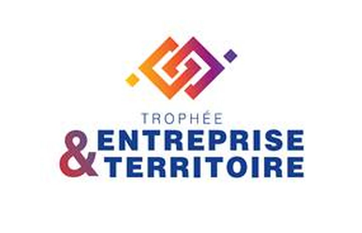 Replay Trophee entreprise & territoire - Jeudi 03 Juin 2021