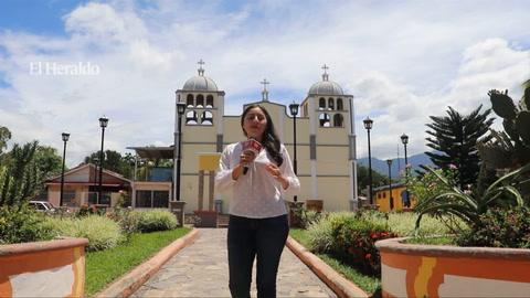 San Jerónimo, Comayagua: la laguna de los misterios y encantos