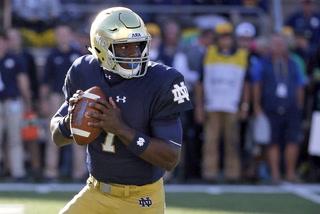 Sports Betting Spotlight: College Football Week 8