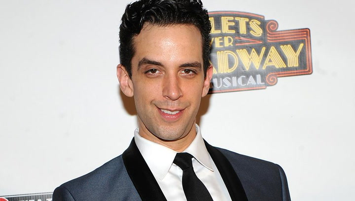 Muere por coronavirus el actor Nick Cordero a los 41 años
