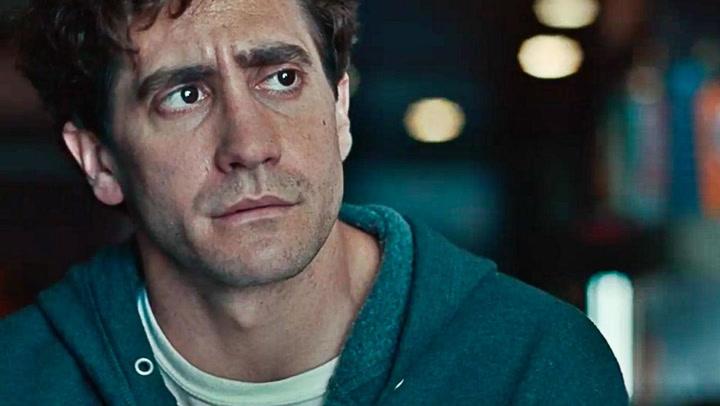 'Stronger' Trailer (2017)