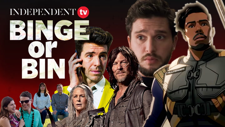 The Walking Dead, What If…? and Modern Love | Binge or Bin episode 8