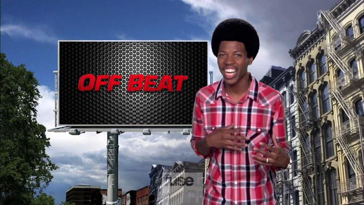 Shows: Off Beat: Dear Dr Lyrics